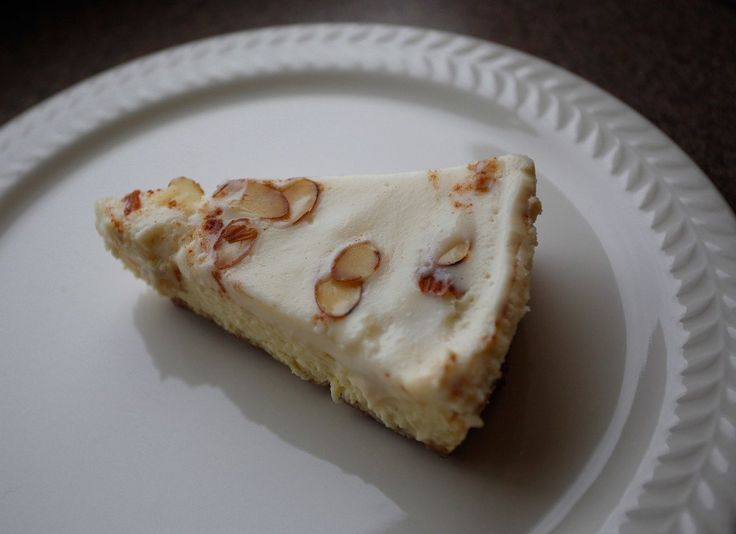 Nun's Cheesecake