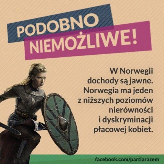 Podobno Niemożliwe! #razem #partiarazem #Polska #Poland #lewica #zarobki