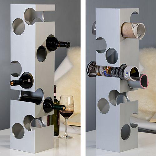 Weinständer Corner