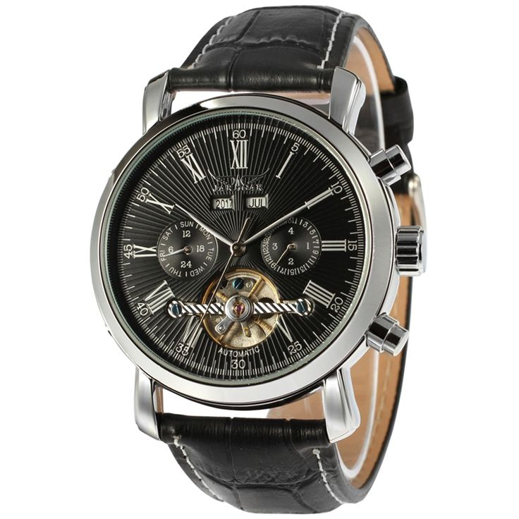$24.13 (Buy here: https://alitems.com/g/1e8d114494ebda23ff8b16525dc3e8/?i=5&ulp=https%3A%2F%2Fwww.aliexpress.com%2Fitem%2F2016-hot-sale-JARGAR-Male-Casual-Watch-Multi-Function-Freewheel-Automatic-Mechanical-Casual-Watches%2F32653894830.html ) 2016 hot sale JARGAR Male Casual Watch Multi Function Freewheel Mechanical Casual Watches for just $24.13