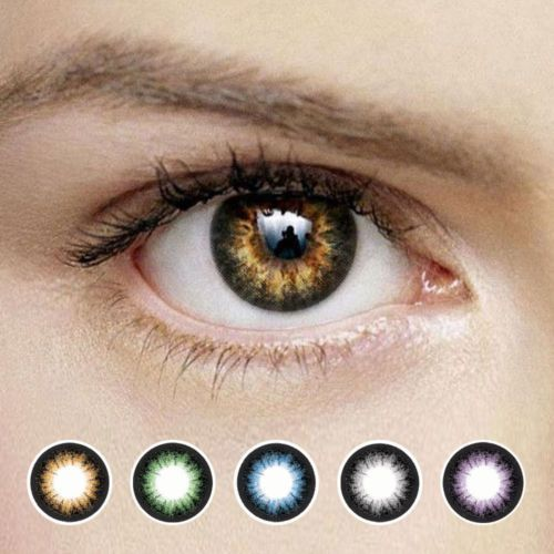 17 Best Images About Colored Contacts On Pinterest Color Contacts Circles And Wild Eyes