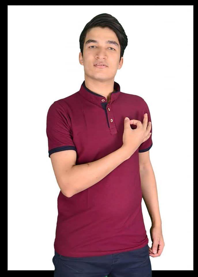 تيشرت بولو قطن بيكا Mens Tops Mens Tshirts Men S Polo Shirt