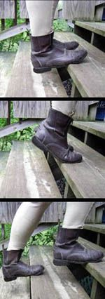 Ankle exercises for horseback riders. I really need to strengthen my ankles