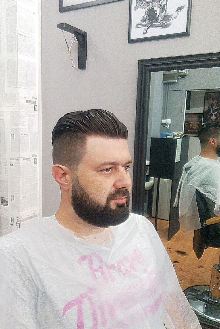 Tunsori moderne/clasice barbati