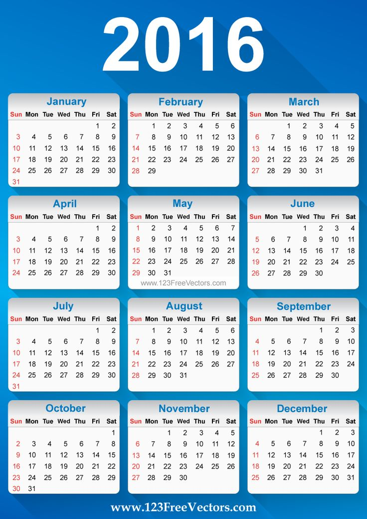 Office Calendar Templates Any Year Perpetual Calendar Template – Office Template Calendar