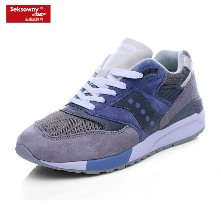 Seksowny 2017 Running Shoes For Men Lightweight Lace-up Sneakers Breathable Athletic Shoes Men's Trainers Sport Shoes 998