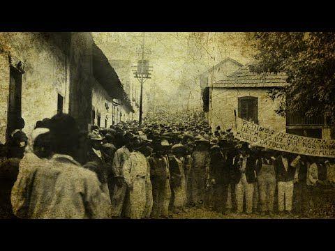 Análisis del movimiento de La Cristiada, uno de los momentos más oscuros de la historia de México, que para los sectores más conservadores de la Iglesia Cató...