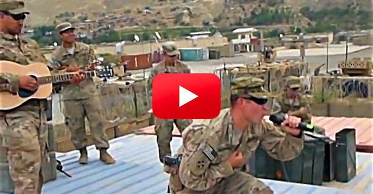 "You Are Going To LOVE This! Watch The U.S. Army Have Some Fun With ""Call Me Maybe!"" 