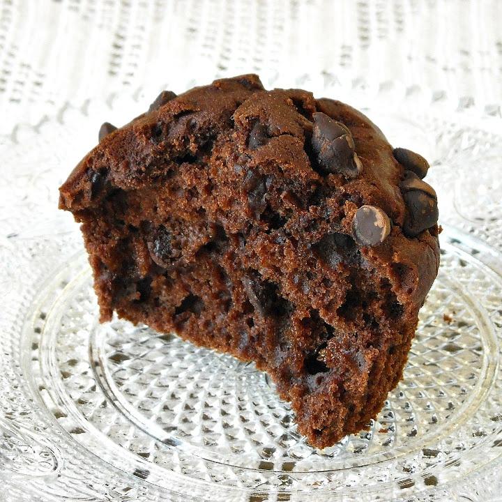 """""""Muffin arancio e cioccolato"""" con la ricetta di Luca Montersino"""