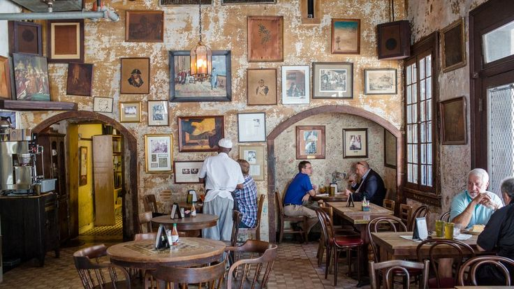 35 Essential French Quarter Dining Experiences