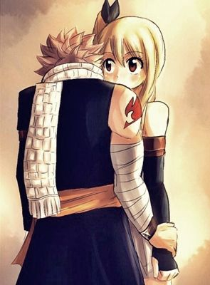 Fanfic / Fanfiction de Fairy Tail - Marry me - Capítulo 7 - Demonstrando os sentimentos