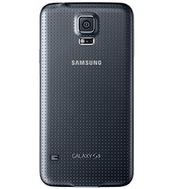 Samsung Galaxy S® 5 - Charcoal Black