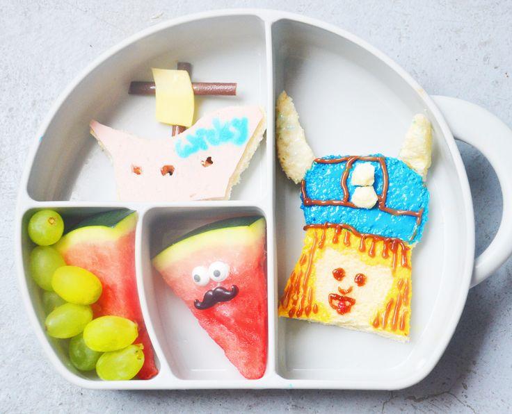 23 besten bentobox ideen bilder auf pinterest essen kinder kinderessen und vorschule. Black Bedroom Furniture Sets. Home Design Ideas