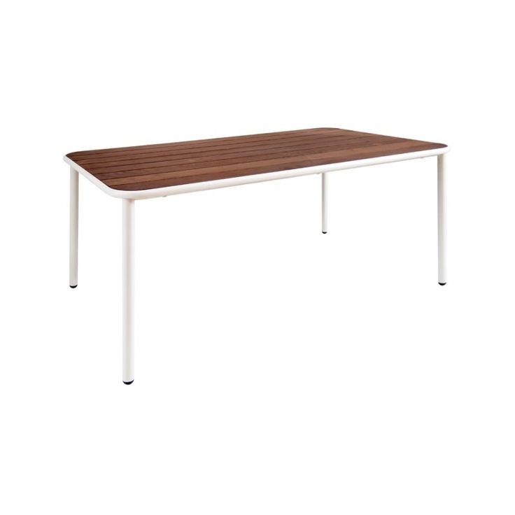Emu Yard Esstisch • Gartentisch 160 × 97,5 cm