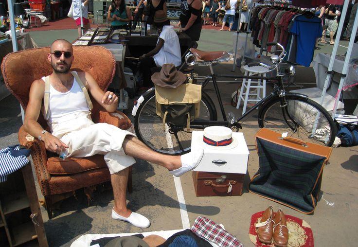 Flea Markets in Italy: 7 must do flea markets in Rome