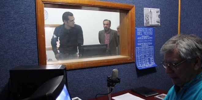 Oaxaca Digital   Radio Universidad de la UABJO en óptimas condiciones para su transmisión