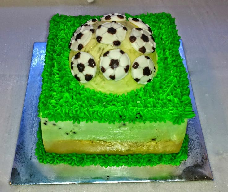 cold rock ice creamery #socceroos ice cream cake made with caramel mud and mint