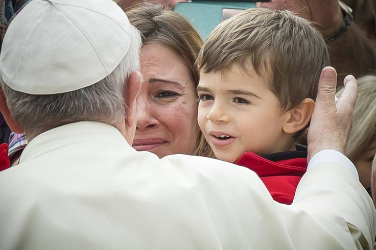 """Pope Francis: """"We can only respond to the Devil's attacks with the works of God…"""" - Pope - Aleteia.org – Worldwide Catholic Network Sharing Faith Resources for those seeking Truth – Aleteia.org"""