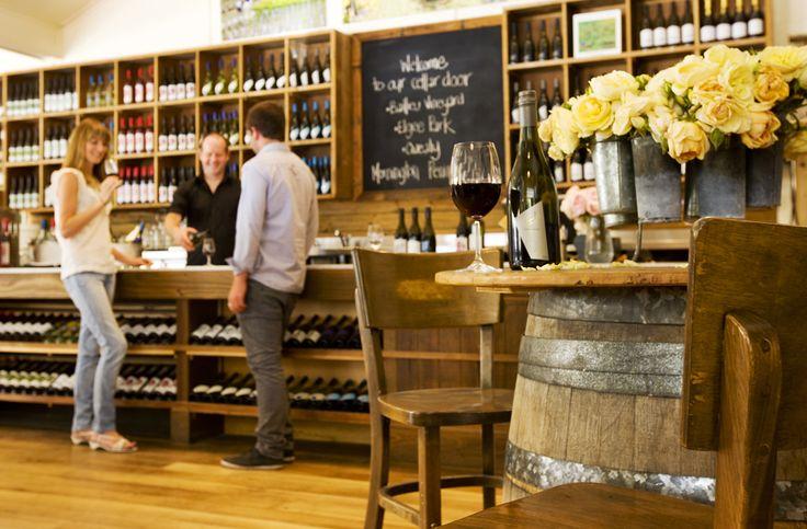 Merricks General Wine Store Restaurant, Mornington Peninsula - Menus, Reviews, Bookings - Dimmi