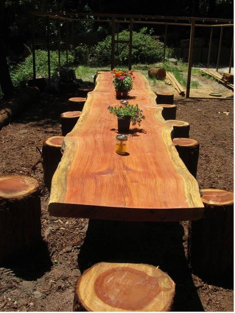 Love this table!