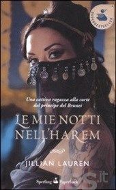 Le mie notti nell'harem. una cattiva ragazza editore Sperling & kupfer  ad Euro 4.75 in #Sperlingkupfer #Libri biografie biografie