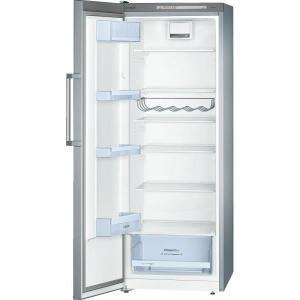 Réfrigérateur 1 porte - Volume 290 L - Régulation électronique - FreshSense - 6 clayettes en verre de sécurité