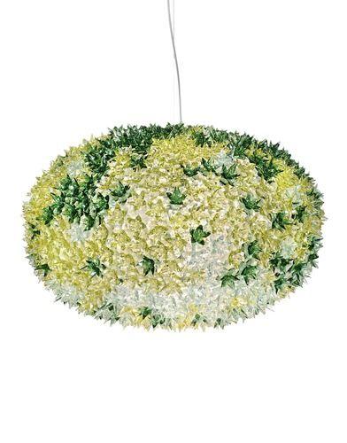 'Bloom New Pendant Lamp by Kartell. @2Modern'
