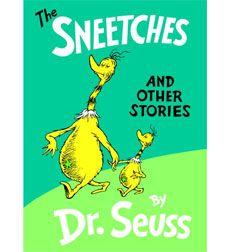Dr. Seuss Printable Worksheets
