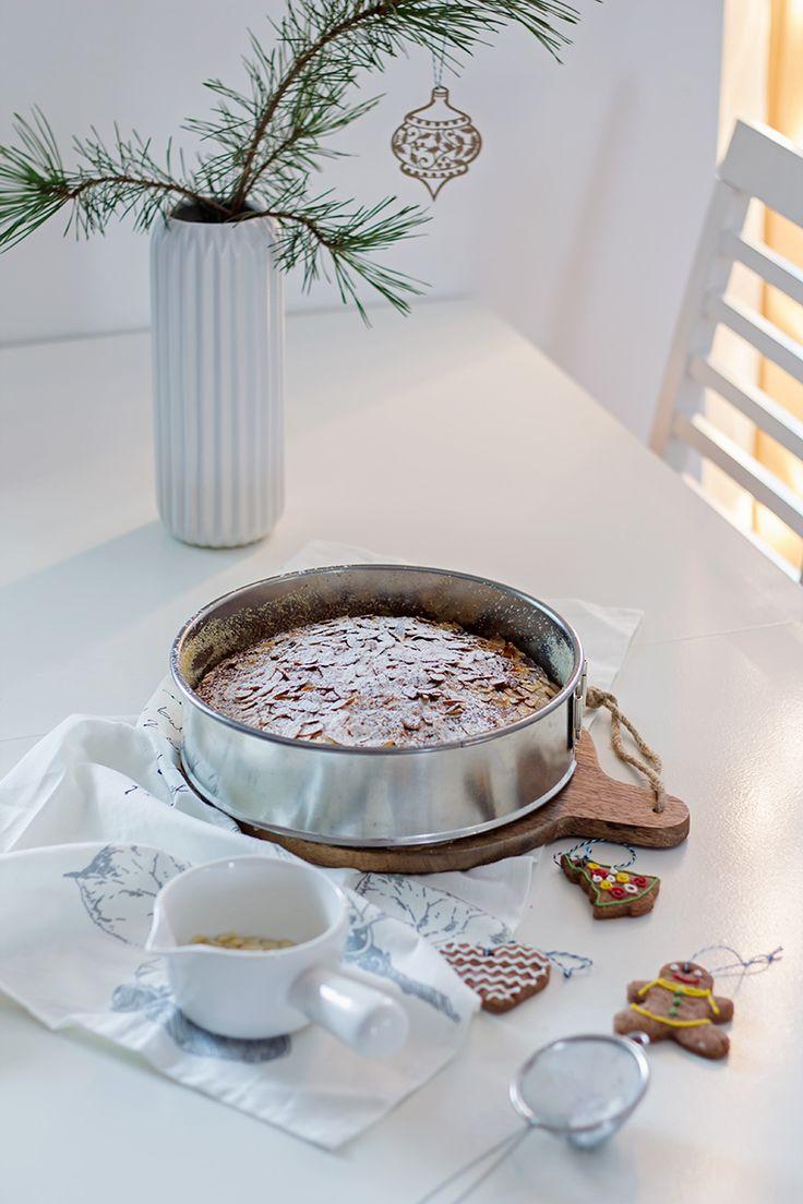 ciasto midgałowe z serkiem ricotta
