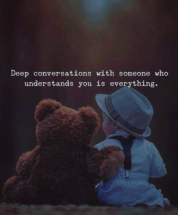Tag that someone.