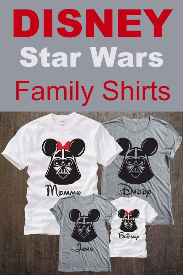 3045deaf36 13 Cute and Funny Matching Disney Family Shirts (June 2019) | Disney World  with Kids -- Ideas & Tips | Disney shirts for family, Funny disney shirts,  Disney ...