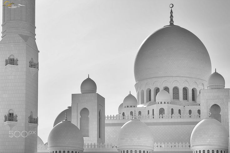 Grand mosque - Rising majestically from beautifully manicured gardens and visible from each of the bridges joining Abu Dhabi Island to the mainland, the Sheikh Zayed Grand Mosque represents an impressive welcome to the city. With more than 80 marble domes on a roofline held aloft by over 1000 pillars and punctuated by four 107m-high minarets, Sheikh Zayed Grand Mosque is a masterpiece of modern Islamic architecture and design. Over 100,000 tons of pure white Greek and Macedonian marble were…