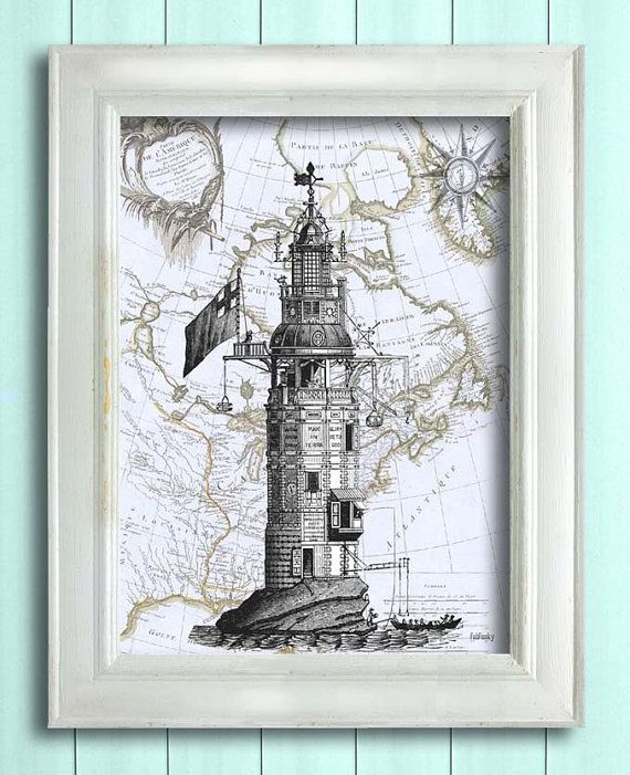 Nautical Wall Decor Pinterest : Best images about nautical prints posters on