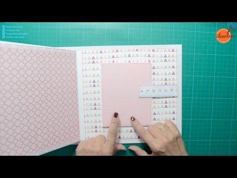 album estrutura ( parte 11)ultima pagina - YouTube