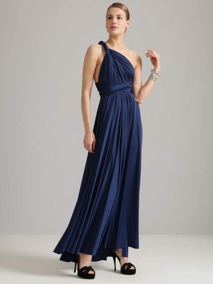 Best Bridesmaid Collection Highly Commended - twobirds Bridesmaid