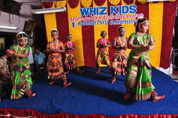 We are experts in offering the Dance Classes in Perambur and Keyboard Classes in Perambur. We are provide the best quality coaching to our students. visit@ https://goo.gl/4shjTG