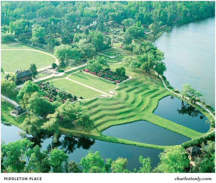 17 Best Images About Middleton Place In Charleston S C On Pinterest Gardens In The Us And