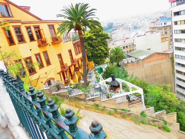 Valparaíso <3