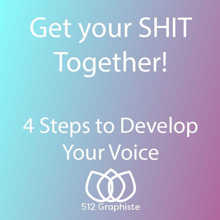 4 writing tips for entrepreneurs: Voice!    #writing #voice #content #entrepreneur #fempreneur #mompreneur #bloggingtips #blogging #blog #copywriting