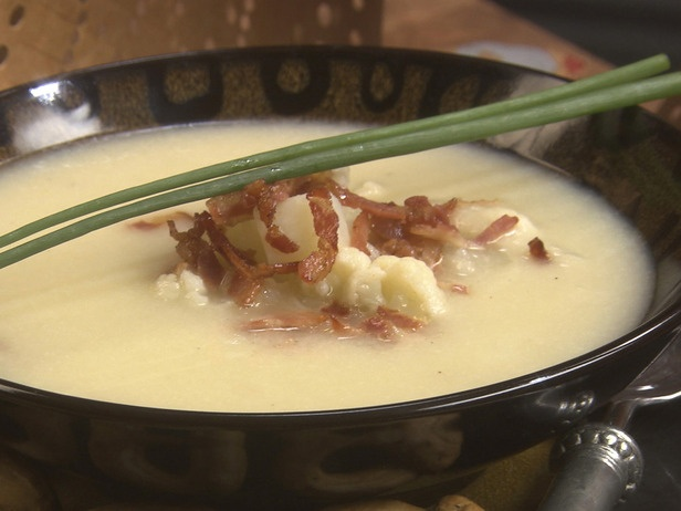 More like this: cauliflower soup , cauliflower and soups .