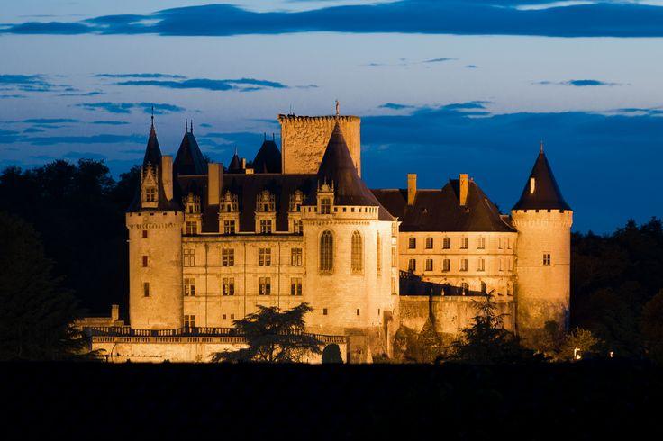 Castles of France - Châteaux de France - Page 87 - SkyscraperCity
