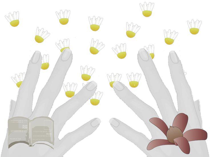 Come prendersi cura delle mani