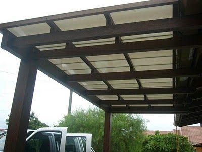 25 melhores ideias sobre telhado para garagem no pinterest ...
