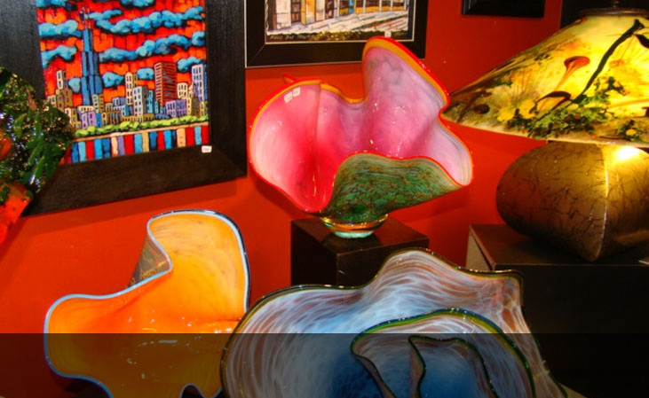 Arts & Artisans - Chicago, IL.
