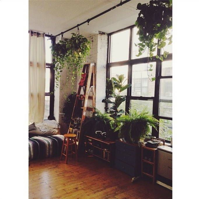 Check out this awesome listing on Airbnb: Huge Artists Loft in Brooklyn! - Apartments for Rent in New York