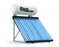 Ηλιακός Θερμοσίφωνας Calpak Vacuum 125/12VTN trien Επιφάνεια συλλέκτη: 2,13 τ.μ. (vacuum tube) Χωρητικότητα δεξαμενής: 125 λίτρα Κατηγορία απόδοσης: 1,0 Εξυπηρέτηση ατόμων (προτεινόμενη): 3 Σήματα ποιότητας: Solar Keymark, CE, CSTB, SRCC Τριπλής Ενέργειας (Trien): Ναι Μάθετε περισσότερα για τους ηλιακούς θερμοσίφωνες Calpak στη ιστοσελίδα μας και κερδίστε ΕΚΠΤΩΣΗ 10%!