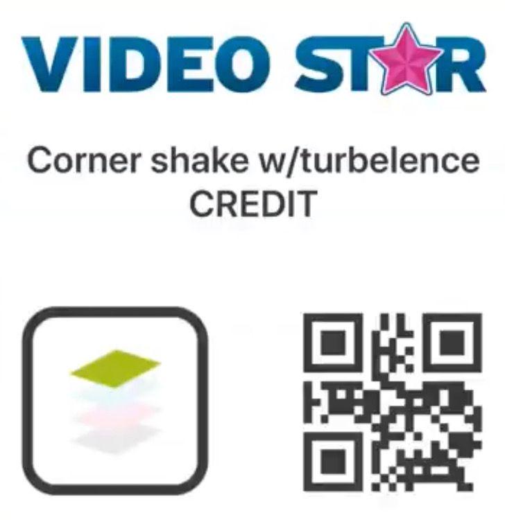 Video Star Qr Code Free Qr Code Coding Qr Code