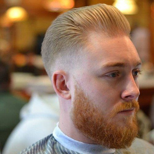 hair styles for with big foreheads 17 best images about skin fade slickback on 4392