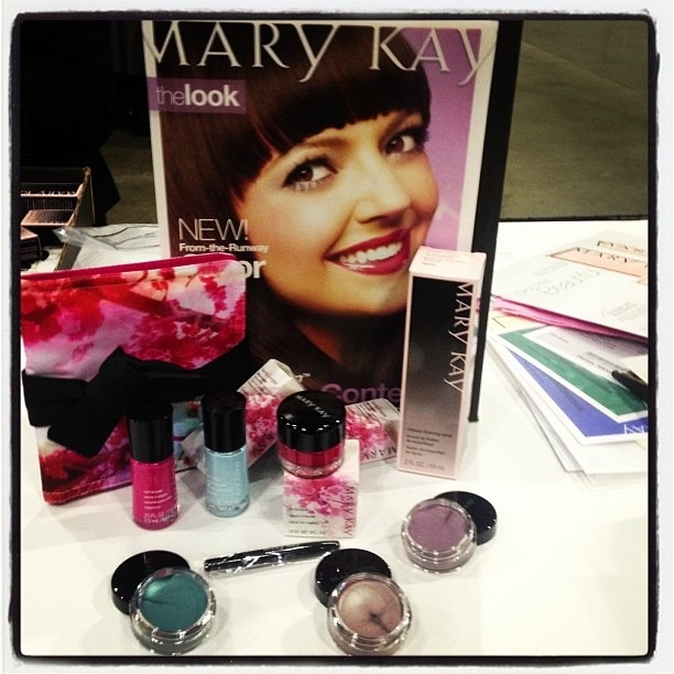 Mary Kay Products are so great!  Book your makeover/party today to be sure you get yours first! As a Mary Kay beauty consultant I can help you, please let me know what you would like or need. www.marykay.com/KathleenJohnson  www.facebook.com/KathysDaySpa
