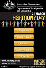 88 best harmony day images on pinterest harmony day activities harmony day and australian. Black Bedroom Furniture Sets. Home Design Ideas